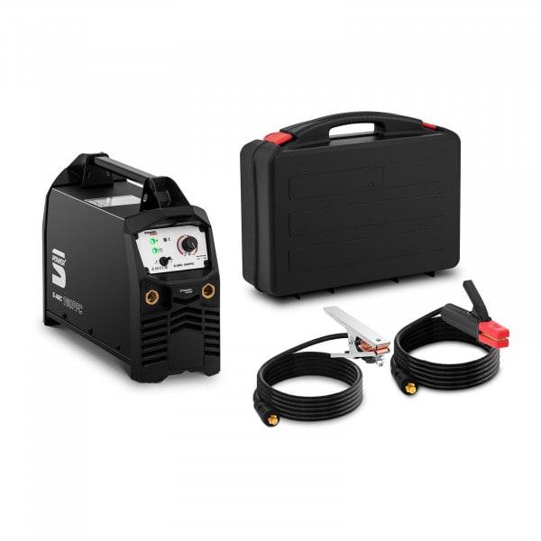 Electrode Welding Machine - 160 A - TIG lift-arc - power generator compatible