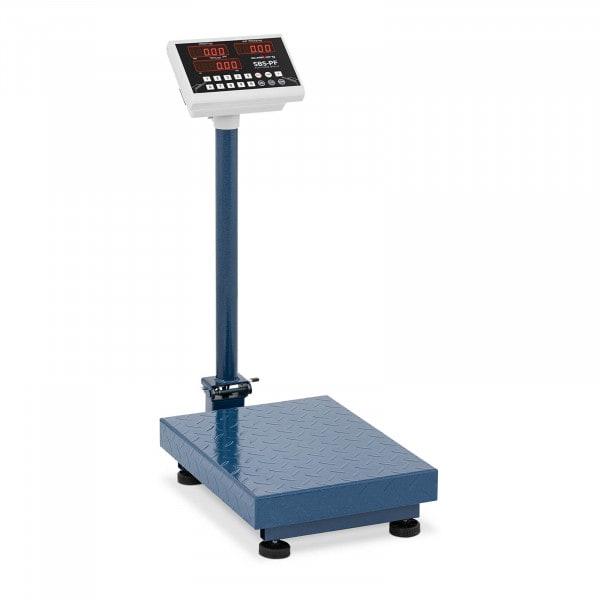 Platform Scales - 100 kg / 10 g - foldable