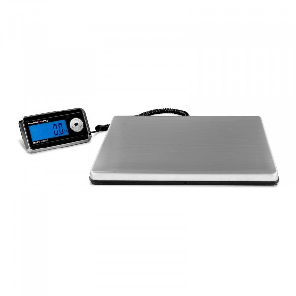 Digital Parcel Scale - 200 kg / 100 g - Basic - External LCD-Display