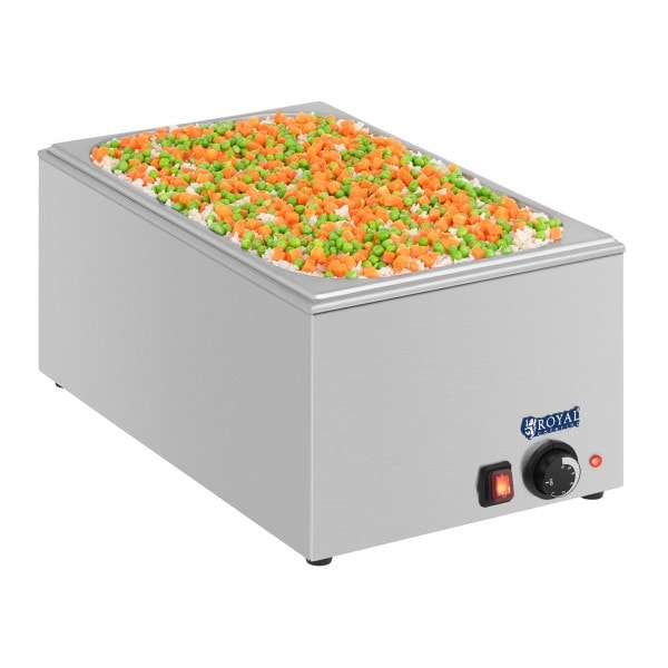 Bain-marie - GN 1/1 - without container