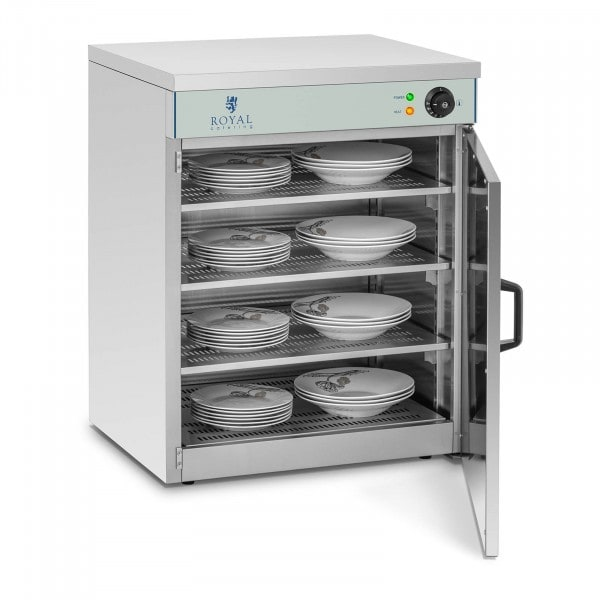 Plate Warmer - for 120 Pieces