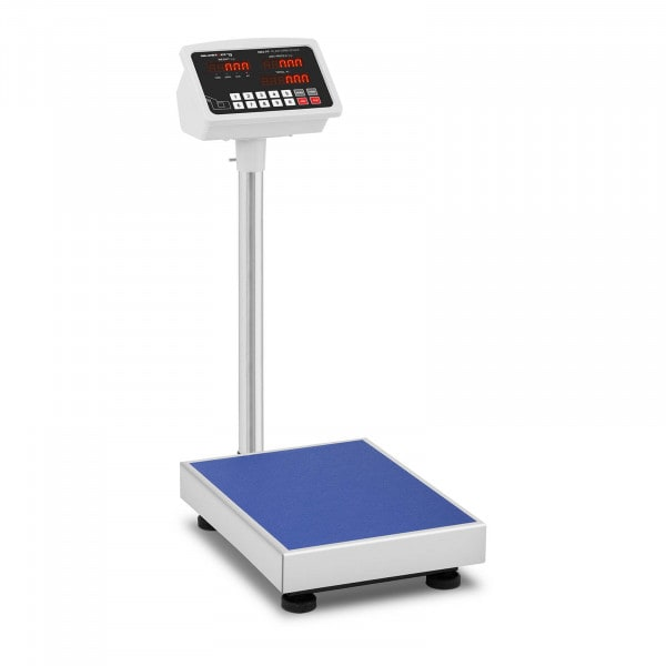 Platform Scales - 100 kg / 10 g - LED