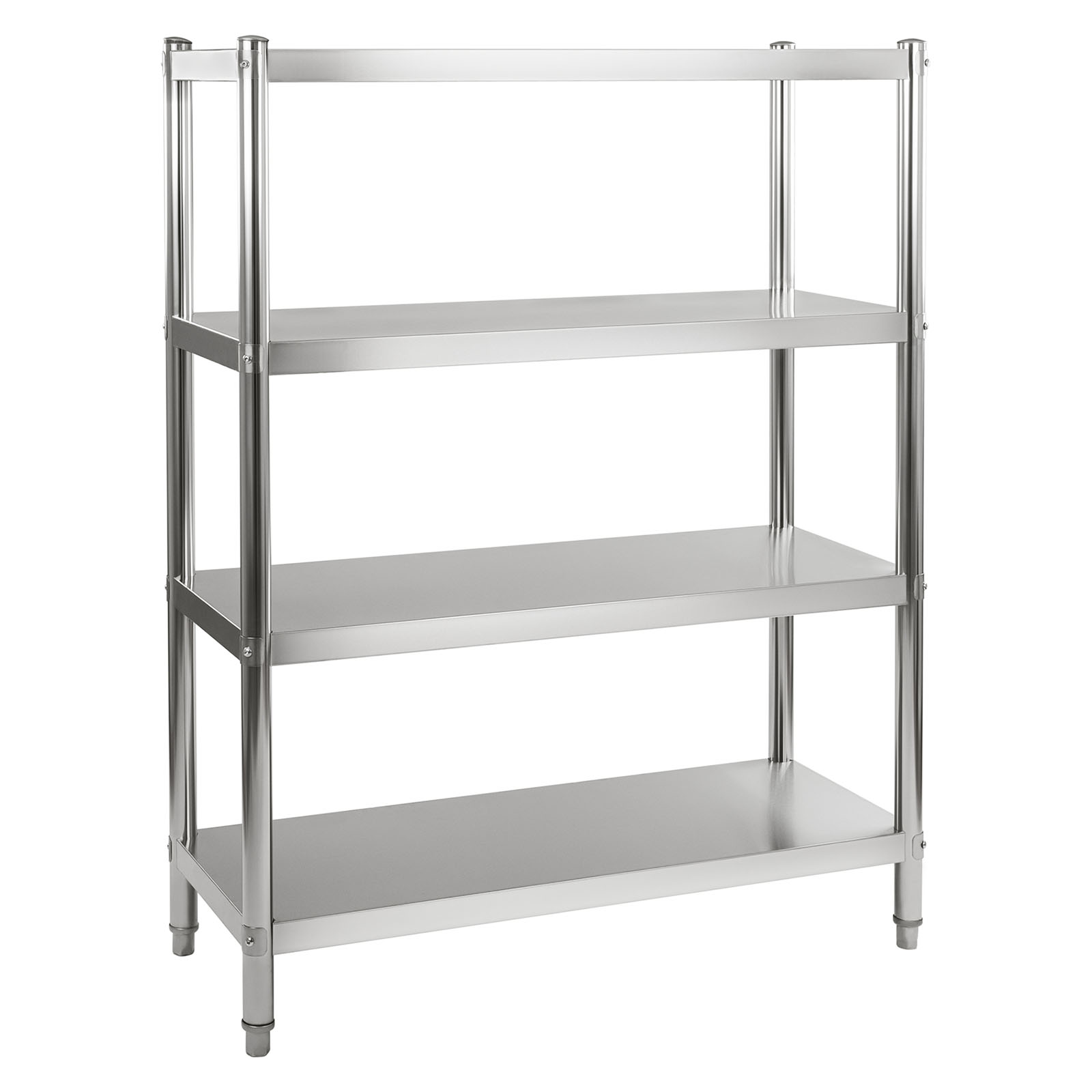 Free Standing Shelves