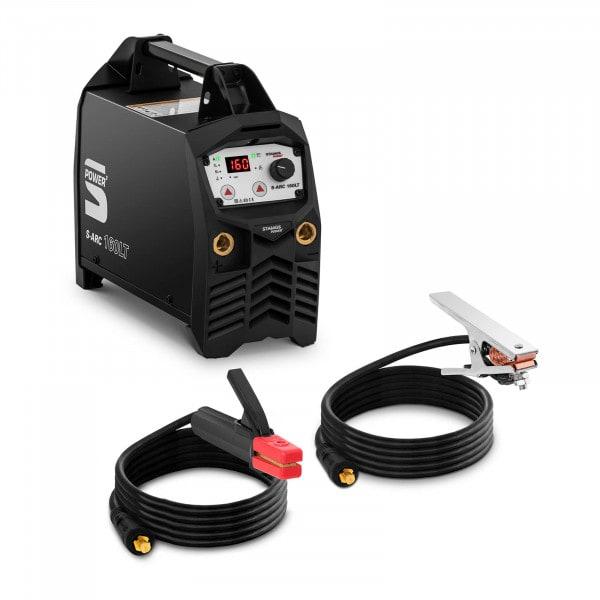 Electrode Welding Machine - 160 A - TIG lift arc