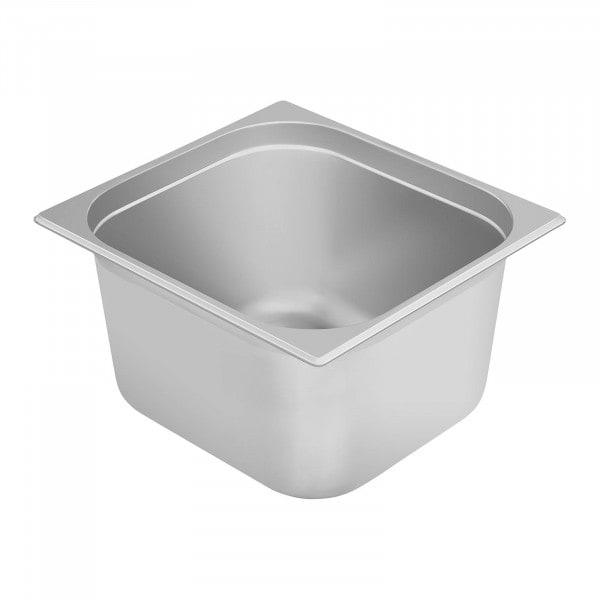 Gastronorm Tray - 2/3 - 200 mm