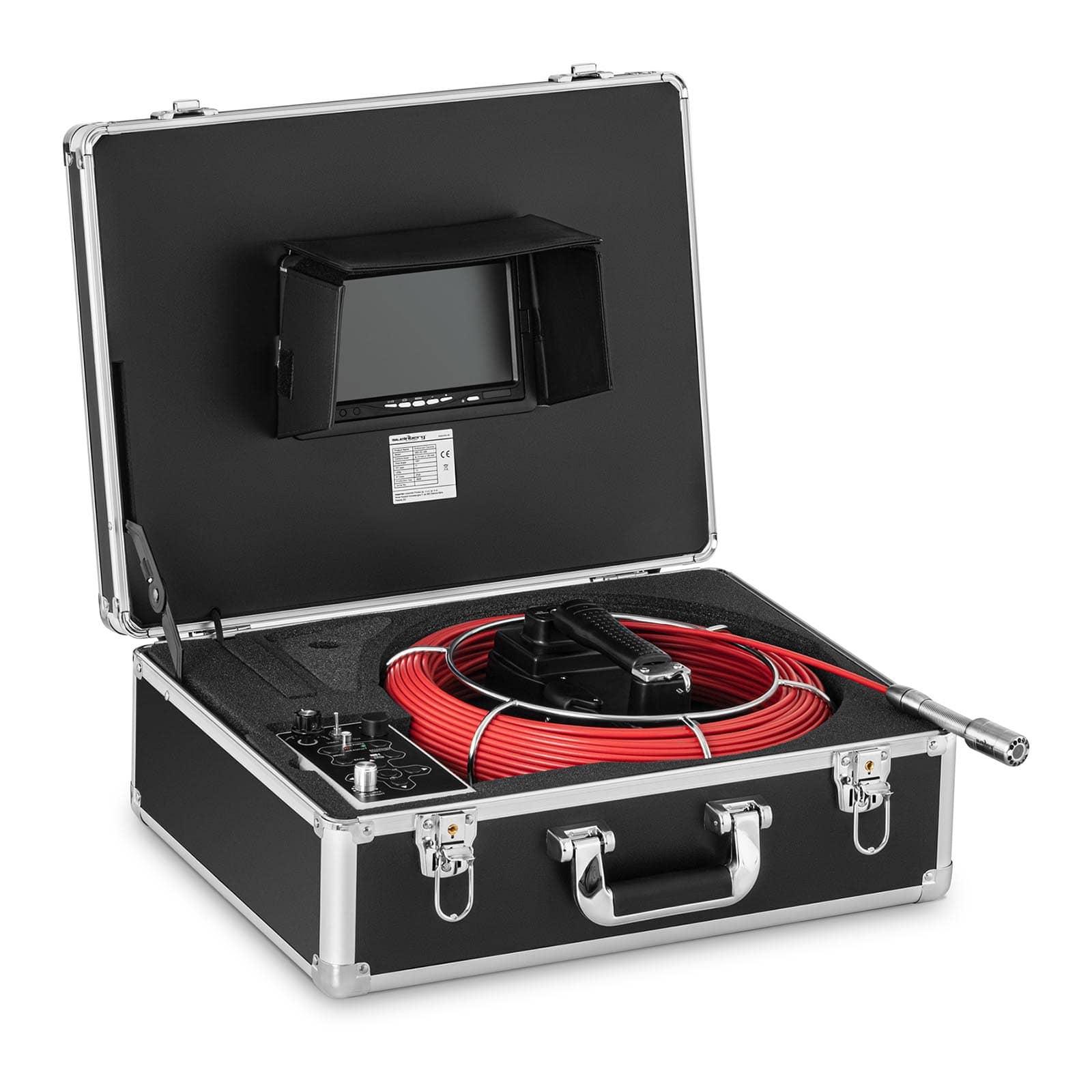 Endoscopes inspection cameras
