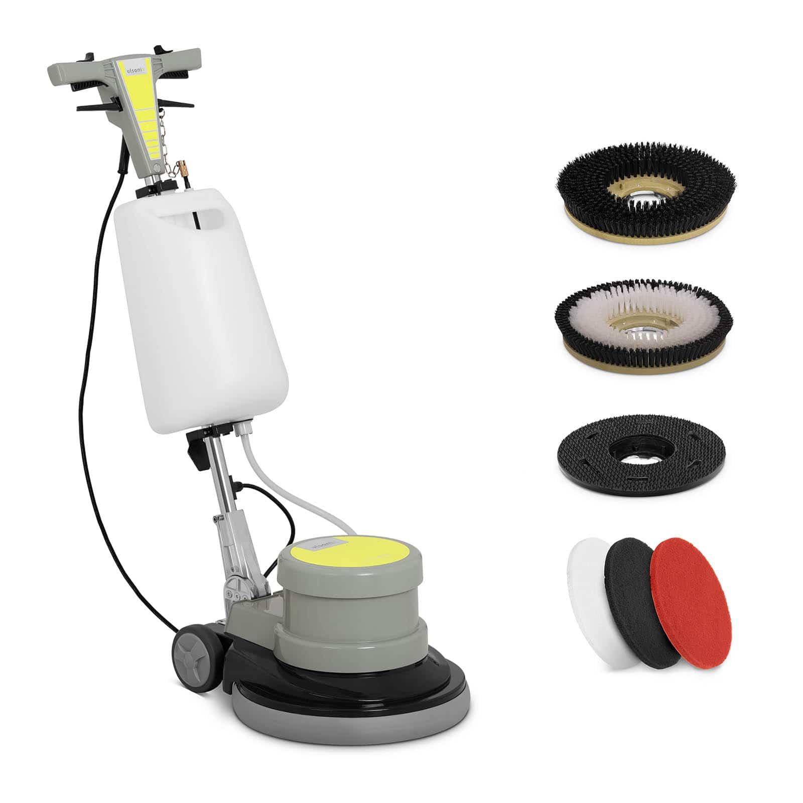 Floor Scrubber Machines