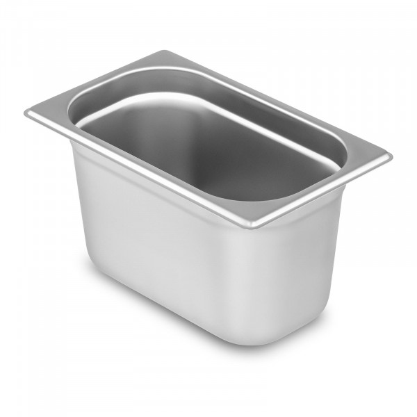 Gastronorm container - 1/4
