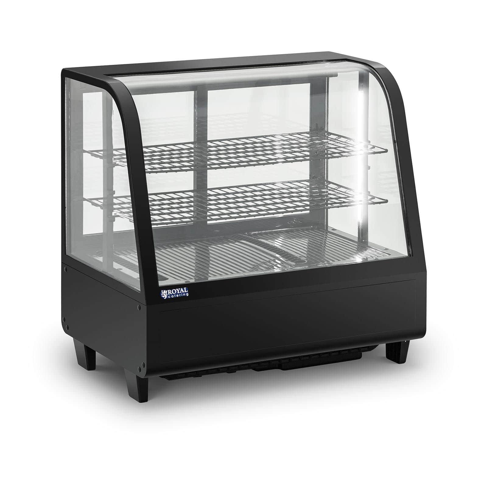 Display fridges
