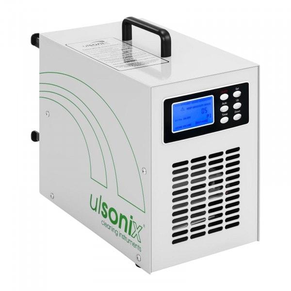 Ozone Generator - 15,000 mg/h - 160 W - digital
