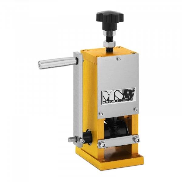 Wire Stripping Machine - manual - 1 slot