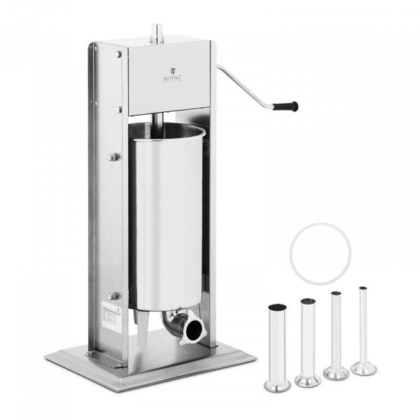Sausage Maker - vertical - 15 L