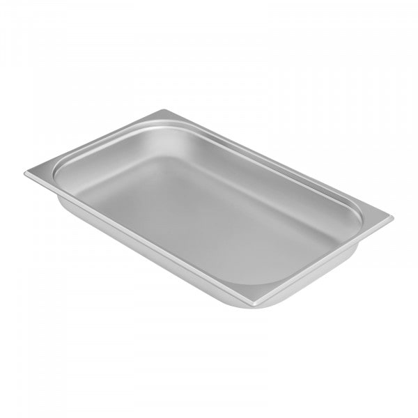 Gastronorm Tray - 1/1 - 65 mm