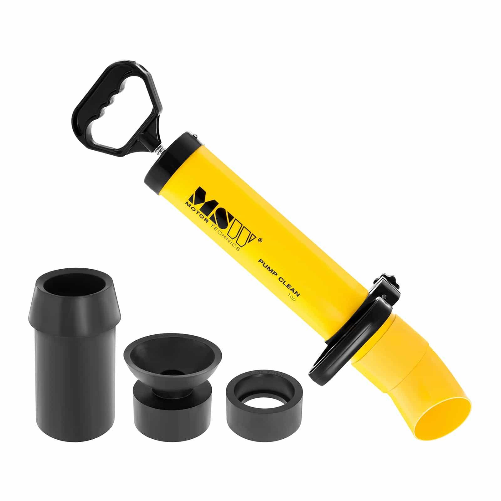 Manual Drain Pump