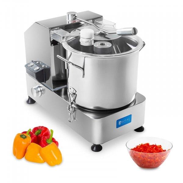 Food Processor - 12 litre