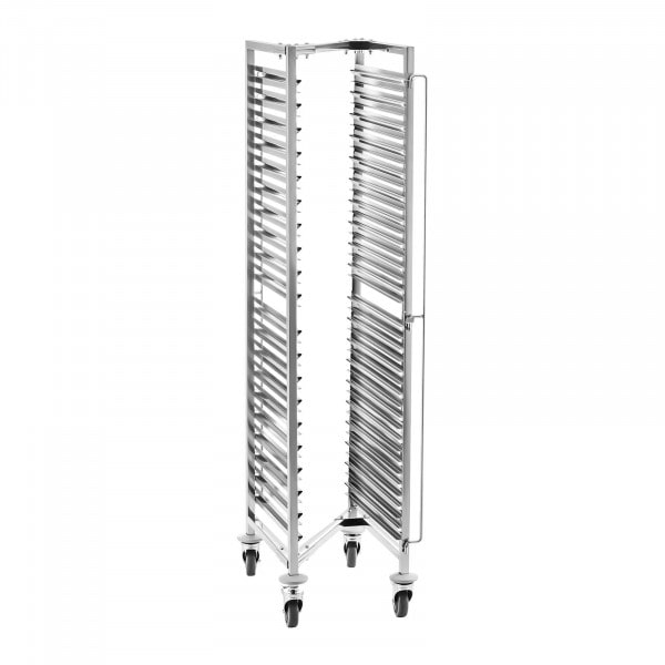 Tray Trolley - 20 GN 1/1 slots