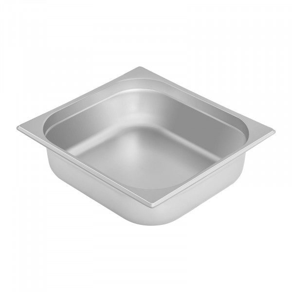 Gastronorm Tray - 2/3 - 100 mm