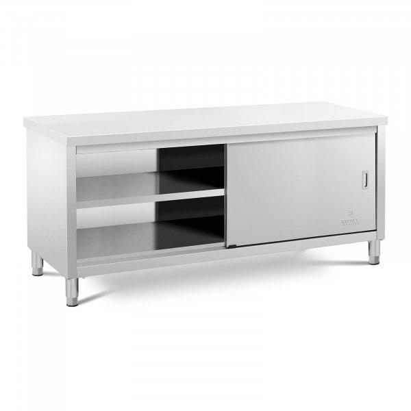 Work Cabinet - 200 x 70 cm - 600 kg load capacity