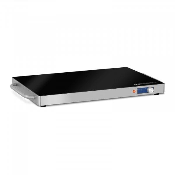 Warming Tray - 250 W - stainless steel - 62 x 35 cm