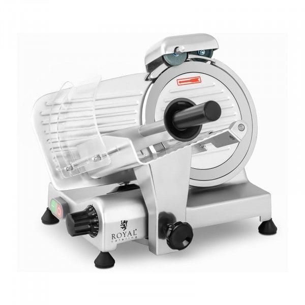 Food Slicer - 220 mm - up to 12 mm - 280 W