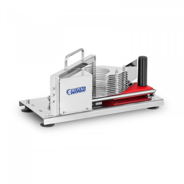 Tomato cutter - 5.5 mm slices