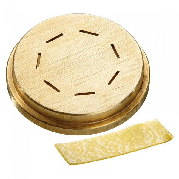 Bartscher Pasta mould for Fettuccine - Ø 8 mm - 19174 - 1