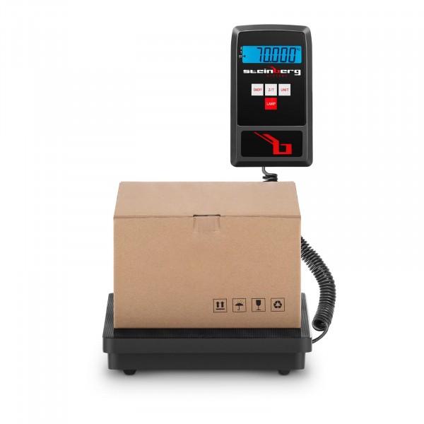 Parcel Scale - 70 kg / 5 g
