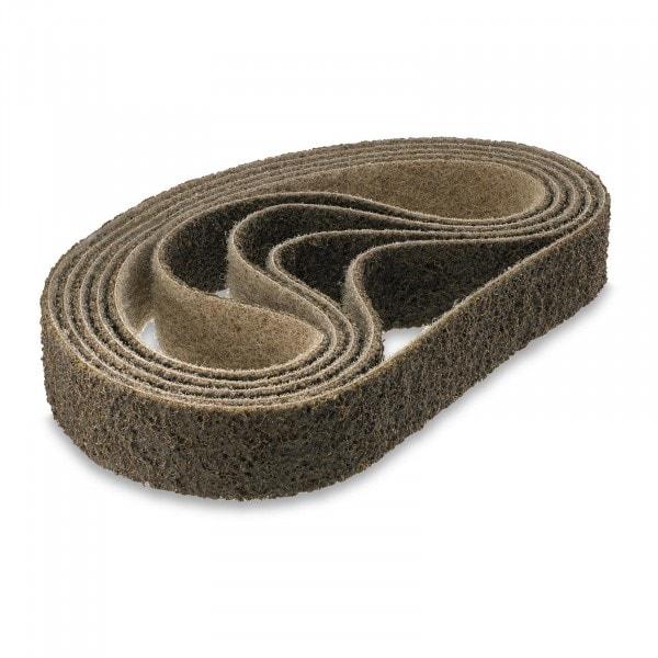 Sanding belts - 760 x 40 mm - Rough Graining