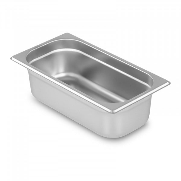 Gastronorm Tray - 1/3 - 100 mm