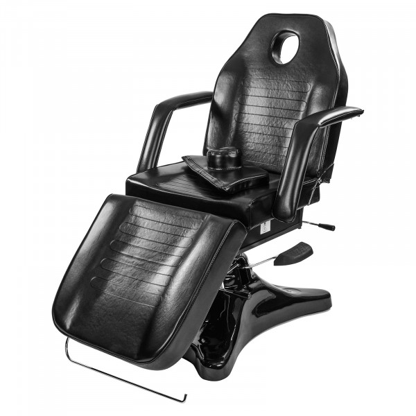 Cosmetic Treatment Chair IMPERIA | Black