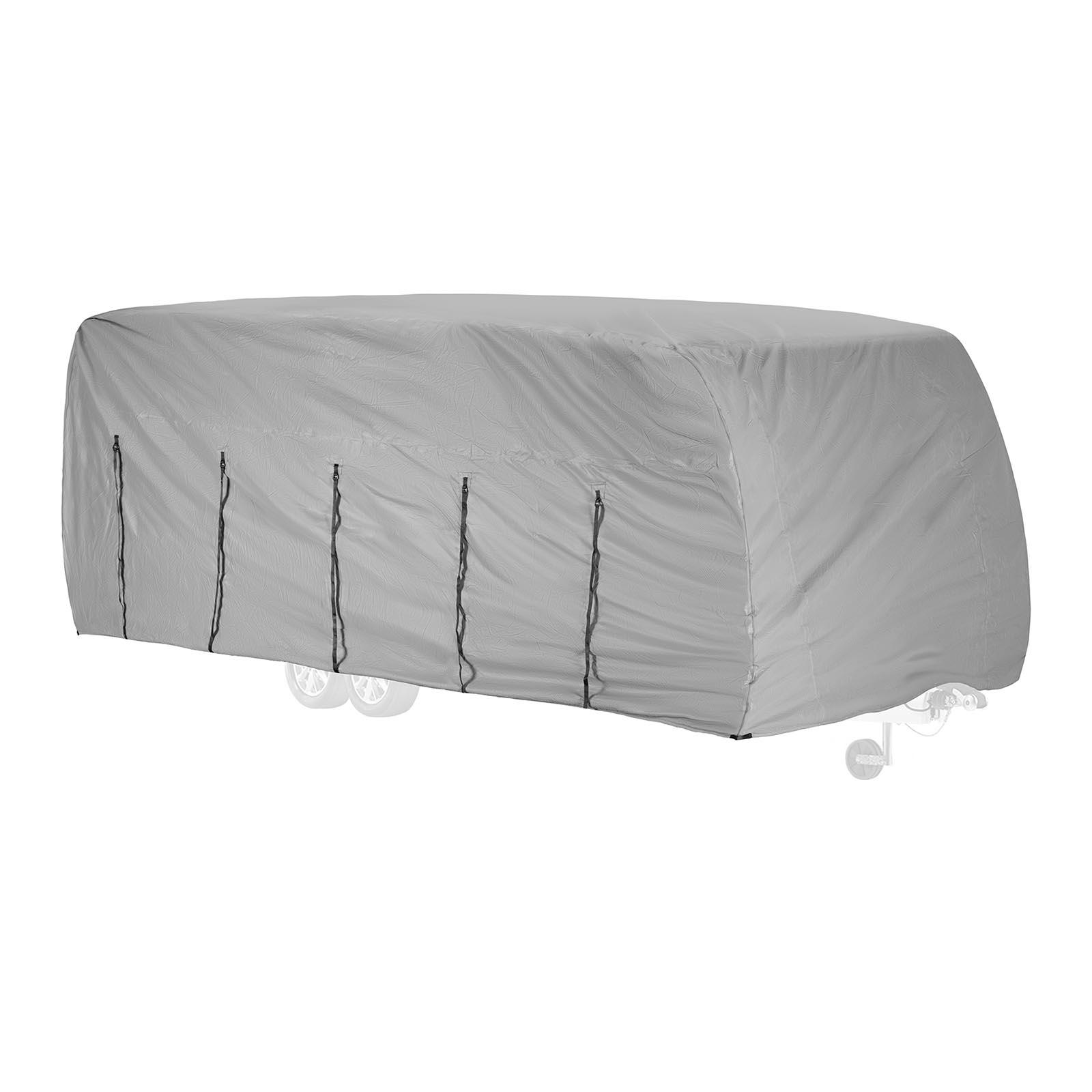 Car, caravan, boat covers