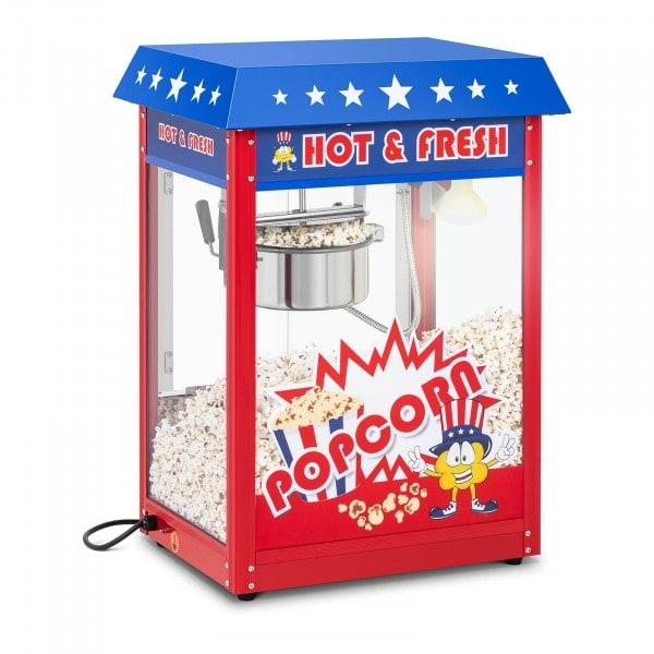 Popcorn maker - American design