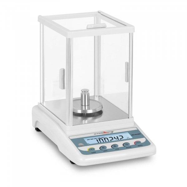 Precision Scale- 200 g / 0.001 g