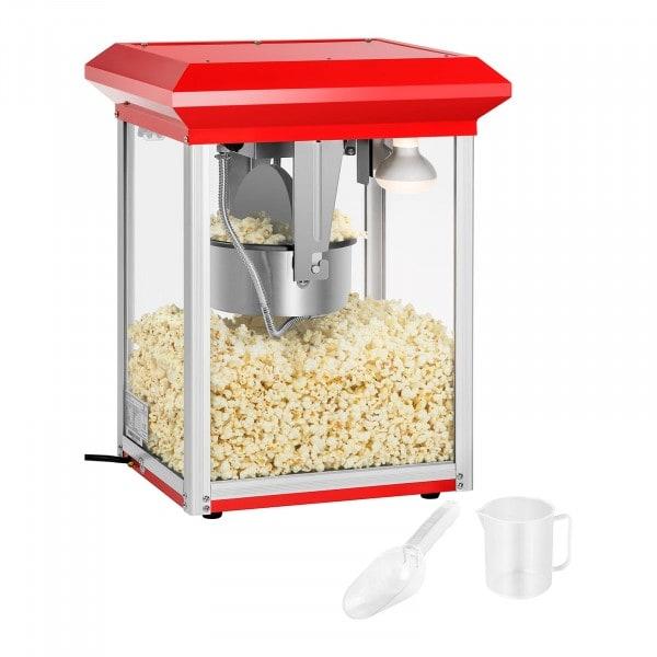 Popcorn Maker Red - 8 oz