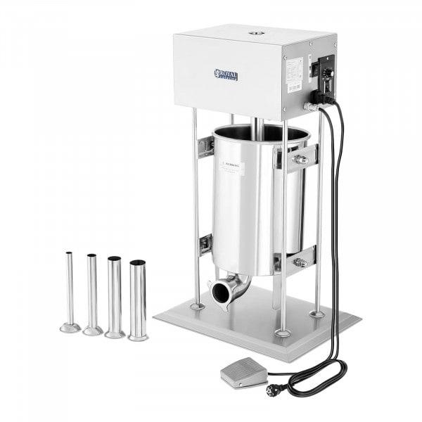 Electric Sausage Maker - 10 litres