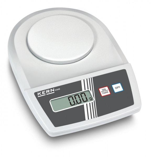 KERN Precision balance EMB - 200g / 0.01g