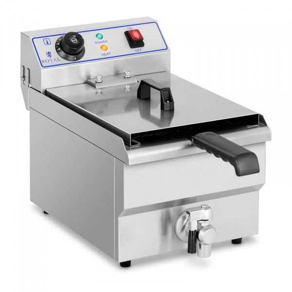 Electric Deep Fryer - 1 x 10 L