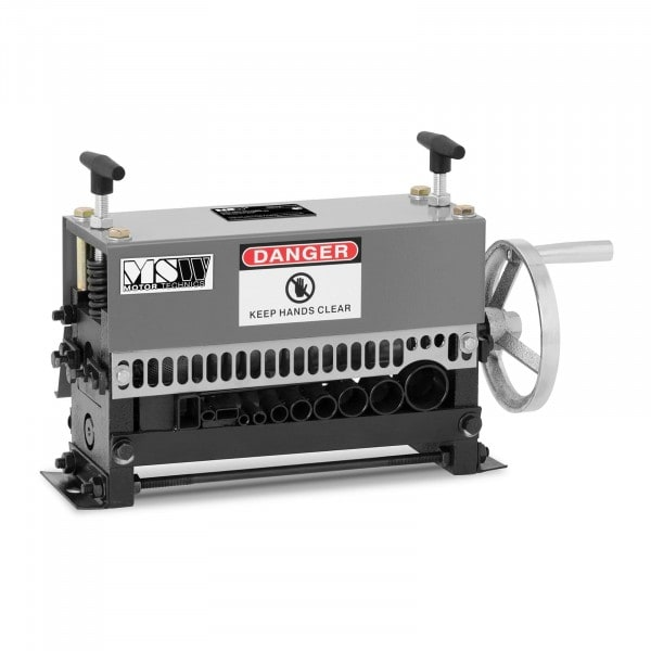 Wire Stripping Machine - manual - 11 slots