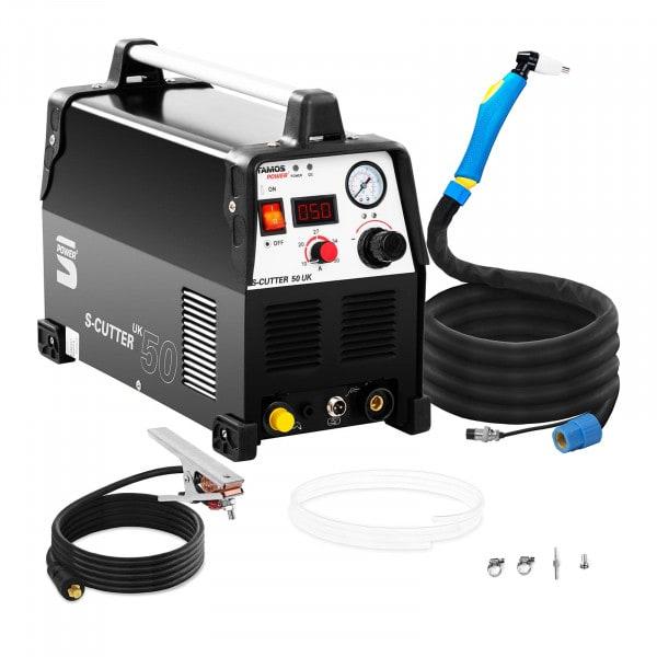 Plasma Cutter - 50 A - 230 V