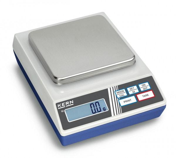 KERN Lab Scales - 400 g / 0.2 g