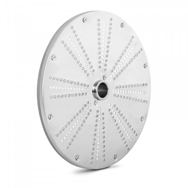 Shredding Disc - 205 mm - cut thickness 1 mm - stainless steel