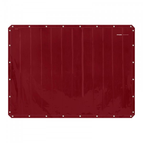 Welding Curtain - 239 x 175 cm