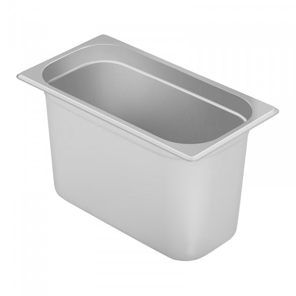 Gastronorm Tray - 1/3 - 200 mm