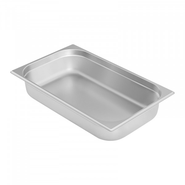 Gastronorm Tray - 1/1 - 100 mm