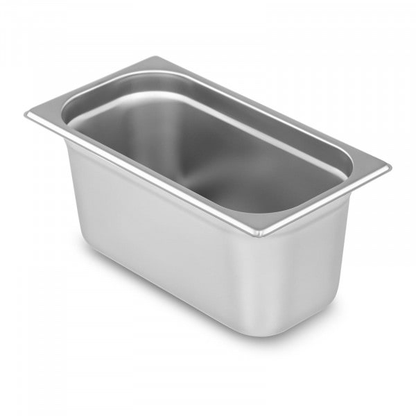 Gastronorm container - 1/3