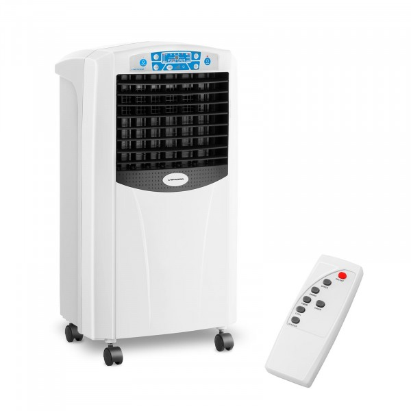 Water Air Cooler with Heating Function - 5-in-1 - 6 L water tank
