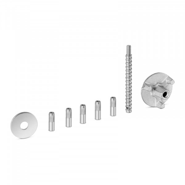 Drill Stand Anchor Kit - 17.5 cm - M12