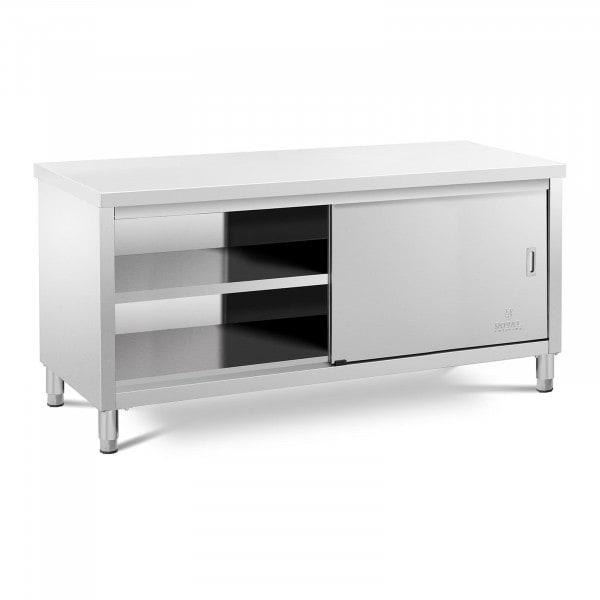Work Cabinet - 180 x 70 cm - 600 kg load capacity