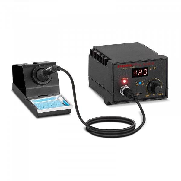 Digital Soldering Station - 65 Watt – LED - Basic