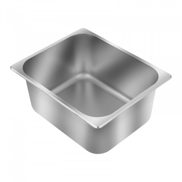 Gastronorm Container - 1/2